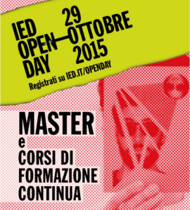 OpenDay Master