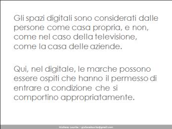 Spazi digitali